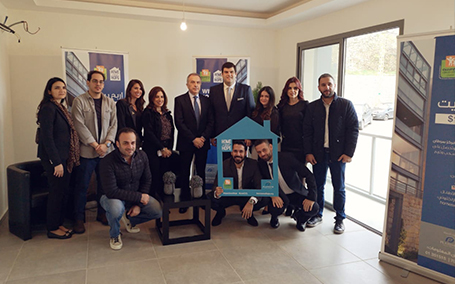 Platinum Children's Cancer Center Partnership in Lebanon
